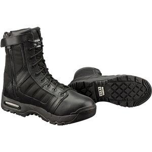 "S.W.A.T. Metro Air 9"" Men's Size 6R Leather/Nylon Black"