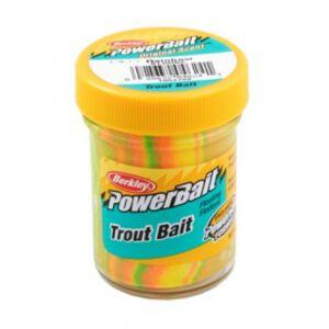 Berkley Biodegradable Trout Bait 1.75 Ounces Rainbow 1004789