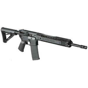 """Black Rain BRO SPEC15 5.56 NATO AR15 Semi Automatic Rifle 10 Rounds 16"""" Barrel Magpul Furniture Black"""