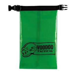 "Voodoo Tactical Waterproof Gun Bag 14""Lx1""Wx8½""H"" PVC Green"