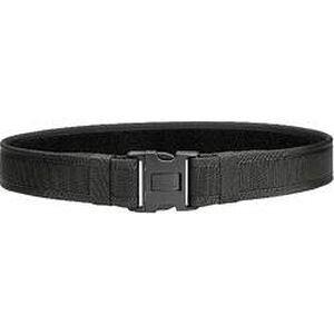 """7200 Nylon Duty Belt X-Large 46"""" to 52"""" Black"""