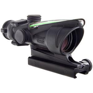 Trijicon ACOG 4x32 Dual Illuminated Green BDC Crosshair with TA51 Mount Black TA31-CH-G