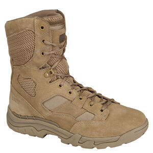 "5.11 Tactical Taclite 8"" Coyote Boot"