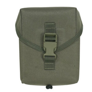 Voodoo Tactical Individual First Aid Kit OD Green 20-0021