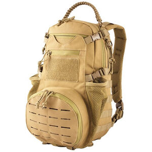 Red Rock Gear Ambush Pack Polyester Coyote