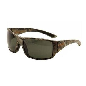 Bolle Tigersnake Sunglasses Real Tree Xtra Frames Gray Lenses 12035