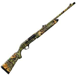 "Remington Versa Max Sportsman Semi Automatic Shotgun 12 Gauge 22"" Barrel 3.5"" Chamber 3 Rounds Mossy Oak Obsession Camo 81028"