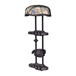 G5 Archery Head Loc Quiver 6 Arrow Quiver Low Profile/Lightweight/Compact Free Adjustable Mount Realtree AP Camo 975RTAP