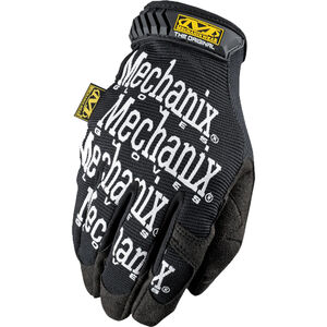 Mechanix Wear The Original® Glove, Large, Red