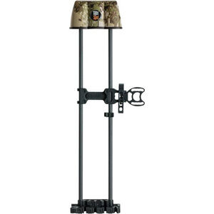 TightSpot 7-Arrow Quiver Right Handed Noise Dampening Construction Optifade Sub Alpine