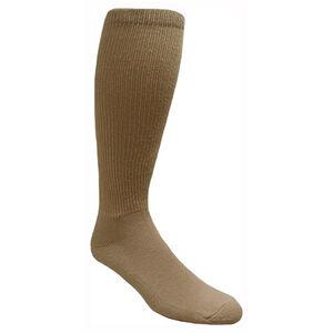 Covert Threads Rock Groundpounder Sock Large Sand 2310