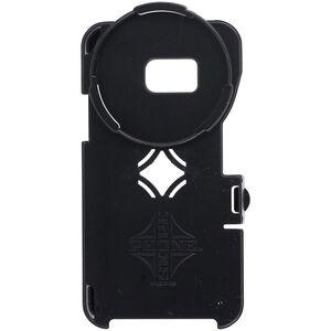 Phone Skope C1S7E Phone Case Samsung Galaxy S7 Active ABS Plastic Matte Black