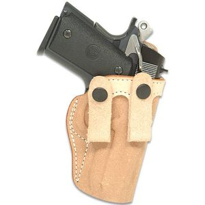 """JBP In The Waistband Holster Springfield  XD 4"""" First Class Craftsmanship"""