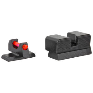 Trijicon Fiber Sight Set for Springfield XDS