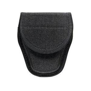 Bianchi 7300 Covered Cuff Case Velcro Accumold Black 17390