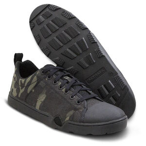 Altama OTB Maritime Assault Low Men's Boot, MultiCam Black