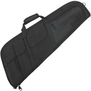 "Allen Company Wedge Tactical Rifle Case 32"" with Magazine Pockets Synthetic Endura Fabric Black 10901"