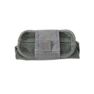 High Speed Gear Mag-Net Dump Pouch 1000D Cordura Wolf Gray