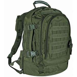 Fox Outdoor Tactical Duty Pack Olive Drab 56-560