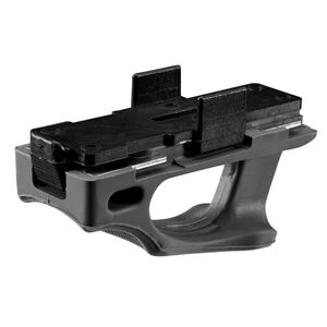 Magpul Ranger Plate fits USGI 5.56x45 30 Round Magazines Only Santoprene Overmolded Stainless Steel Construction Stealth Gray 3 Pack