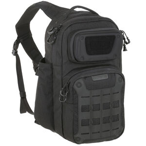 Maxpedition Advanced Gear Research GRIDFLUX Sling Pack Black