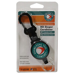 T-Reign Outdoor Products Zinger HD with Carabiner