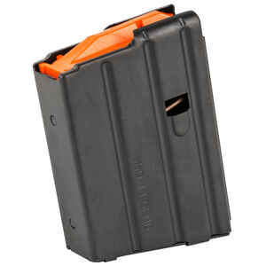 Ruger AR-15 5 Round Magazine .350 Legend Alloy Matte Black Finish