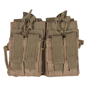 Fox Outdoor Tactical Quad Stack Coyote 57-438