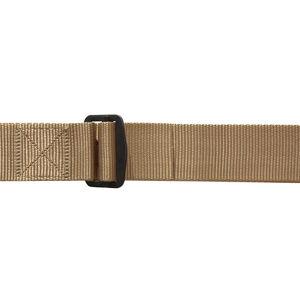 "Tac Shield 1.75"" Garrison Belt 7000 Pound Nylon Tension Lock Buckle One Size Tan T31GTN"