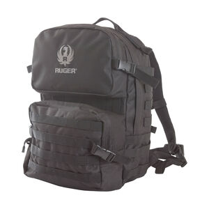 Allen Ruger Barricade Tactical Pack Backpack Endura Black