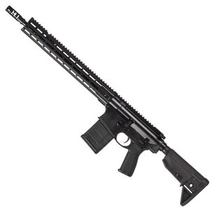 "PWS MK216 Mod 1-M Semi Auto Rifle .308 Win 16"" Barrel 20 Rounds BCM Stock and Grip Black M116RB1B"