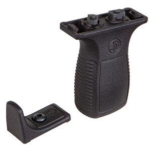 SIG Sauer M400 TREAD M-LOK Vertical Grip/Barricade Stop Kit Matte Black