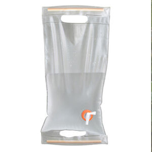 Ultimate Survival Technologies Roll-Up Water Carrier 10 Liters 20-02131-10
