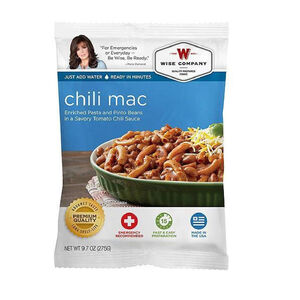Side Dish Chili Macaroni, 4 Servings
