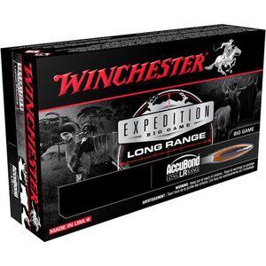 Winchester .300 Winchester Short Magnum Ammunition 20 Rounds Accubond 190 Grains