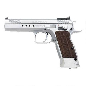 "EAA Witness Elite Limited 9mm Luger 4.75"" Barrel 17 Rounds"