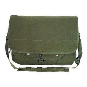 5ive Star Gear Paratrooper Shoulder Bag OD Green