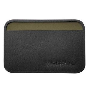 """Magpul DAKA Essential Wallet 4.13"""" x 2.75"""" Polymer Textile Black"""