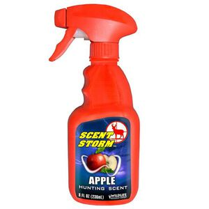 Wildlife Research Center Masking Scent Storm Apple 8oz Spray 536-8