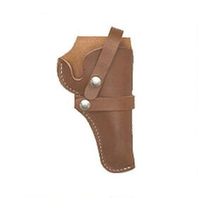 """Hunter Company 1100 Series Belt Holster 4"""" Taurus Judge Right Hand Leather Brown 1175"""