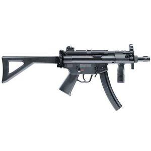 Umarex USA RWS HK MP5K PDW Air Rifle .177 Caliber Black 225-2330