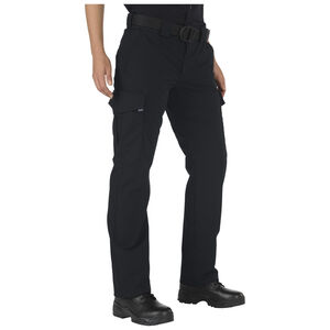 5.11 Tactical Women's Flex-Tac Stryke Class-B Pants 10 Navy