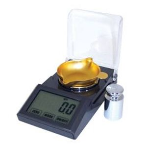 Lyman Micro-Touch 1500 Electronic Reloading Scale 7750700