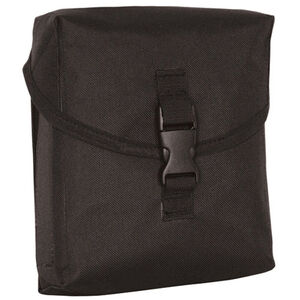 Fox Outdoor S.A.W. Pouch Black 56-781