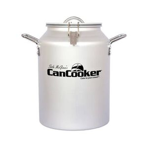 CanCooker Original 4 Gallons Feeds 10