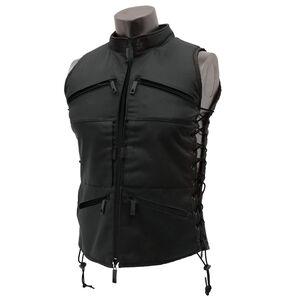 Leapers UTG, True Huntress Female Vest, Adjustable Fit, Black