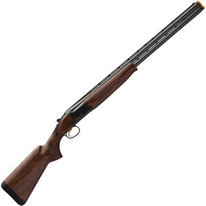 "Browning Citori CXS Micro 20 Gauge O/U Break Action Shotgun 24"" Barrels 3"" Chambers 2 Rounds Walnut Stock Blued"