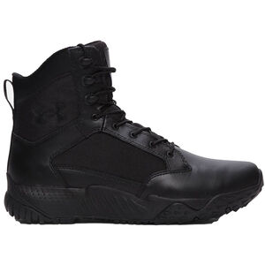 Under Armour Stellar 2E Wide Tactical Boot 8.5 Black