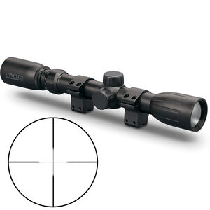 KONUSFIRE 3x-9x32mm Riflescope With Mounting Rings 7351