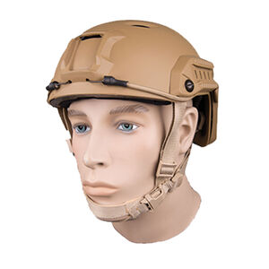 5ive Star Gear Advanced Base Jump Helmet ABS Plastic Coyote
